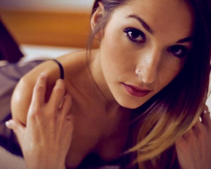 Female model photo shoot of CEC720