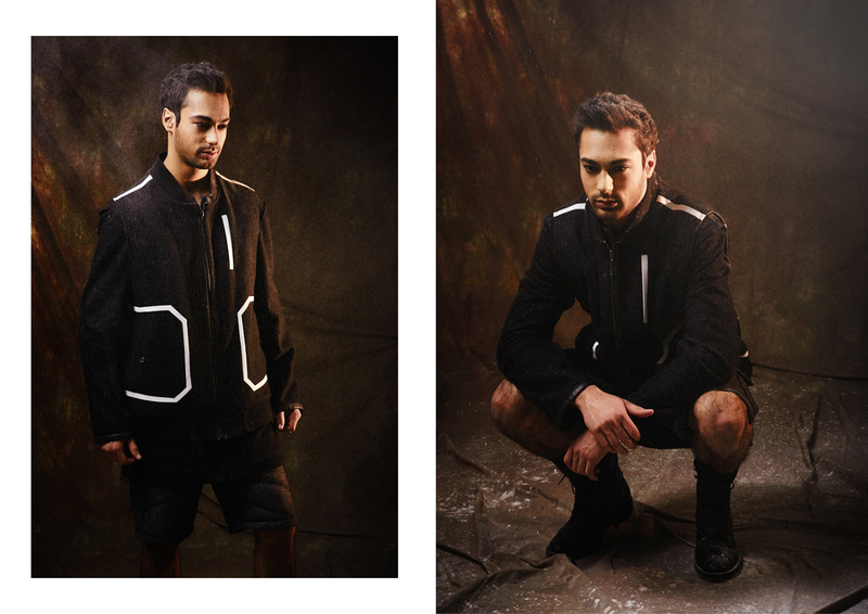 Male model photo shoot of SAN