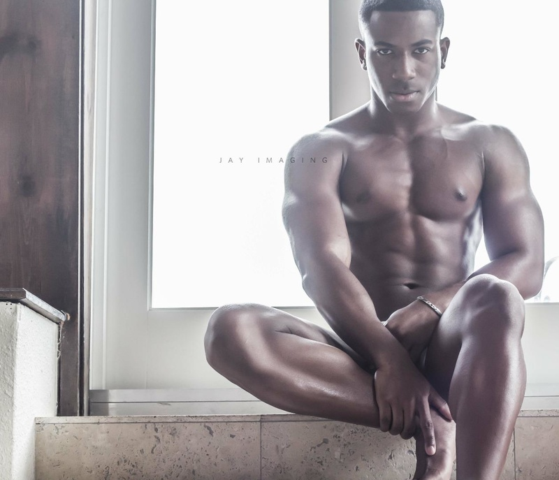 Picture About Male Model Rolando Vizcay from Miami, Florida, US