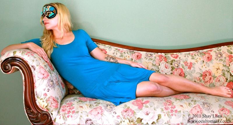 Female model photo shoot of Marinx