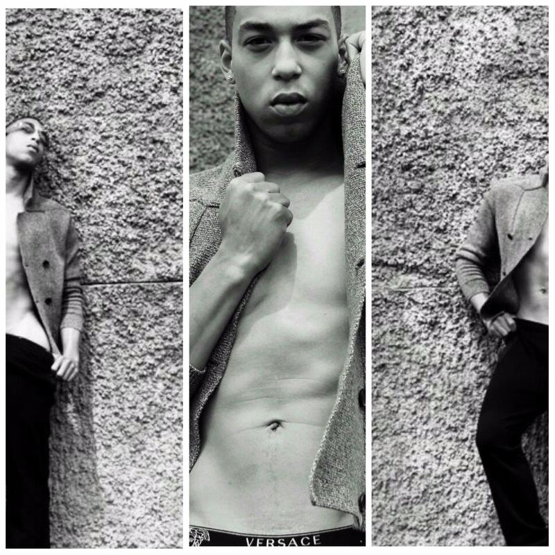 Male model photo shoot of Jason Craig