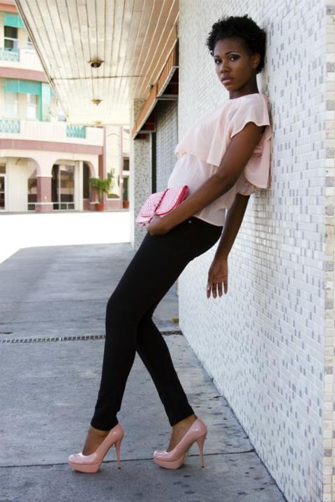 Female model photo shoot of Ellenaj Ecurb in Bridgetown, Barbados
