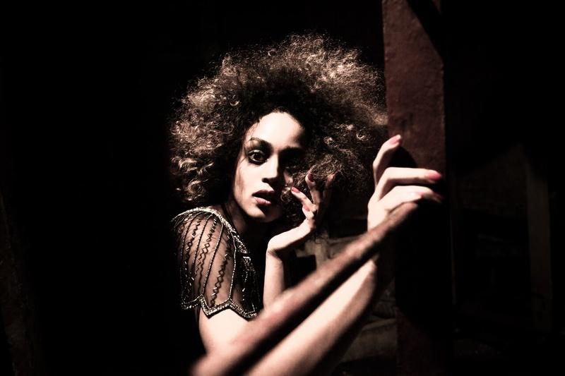 Male model photo shoot of Dennis Immanuel in London