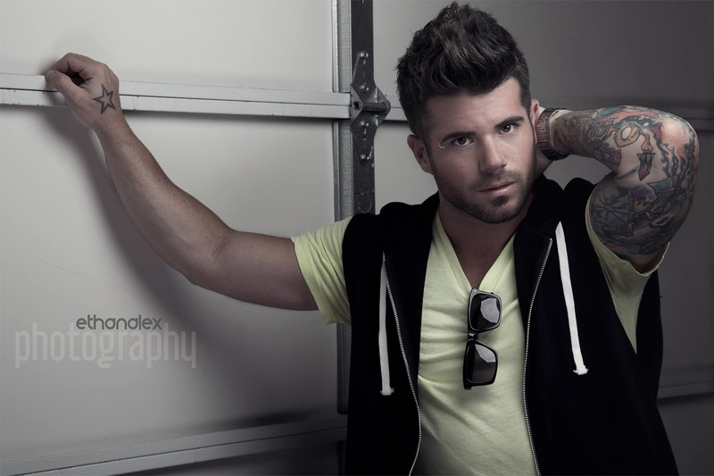 Male model photo shoot of Jimbo312 by EthanAlexPhotography in Chicago, IL