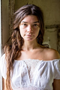 Jocelin Albor Nude Photos 44