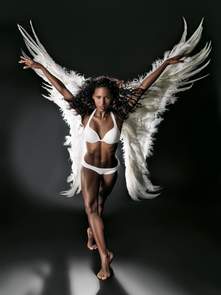 Female model photo shoot of nena1985