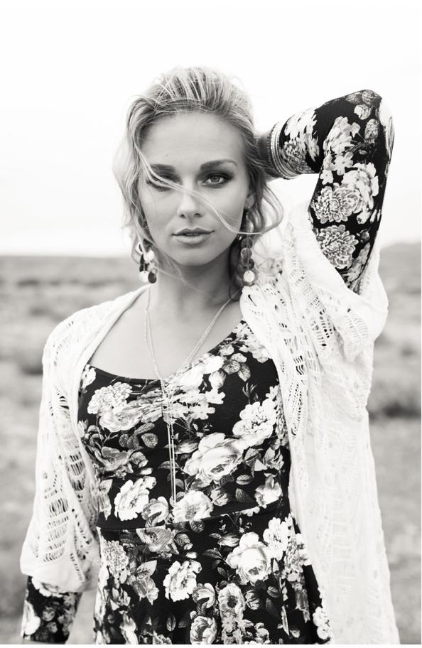 Female model photo shoot of KatrineBaker