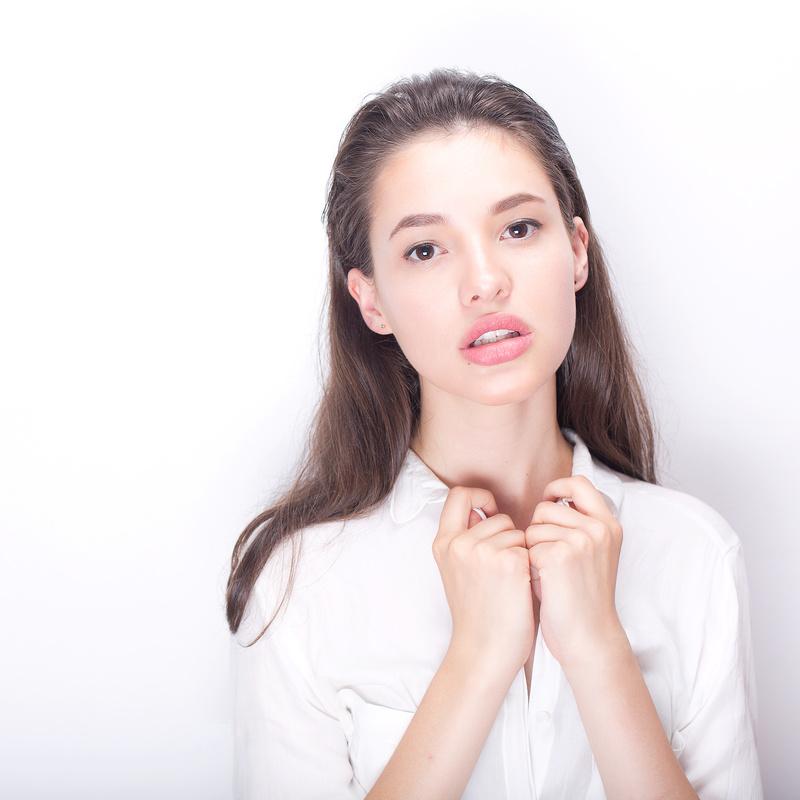 Female model photo shoot of Aly Savchenko