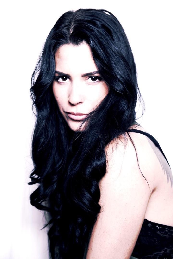Female model photo shoot of Sohah in Fr
