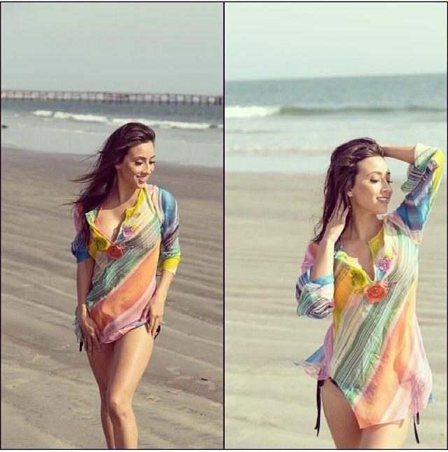 Female model photo shoot of Catarina Sol by Marty Wachi
