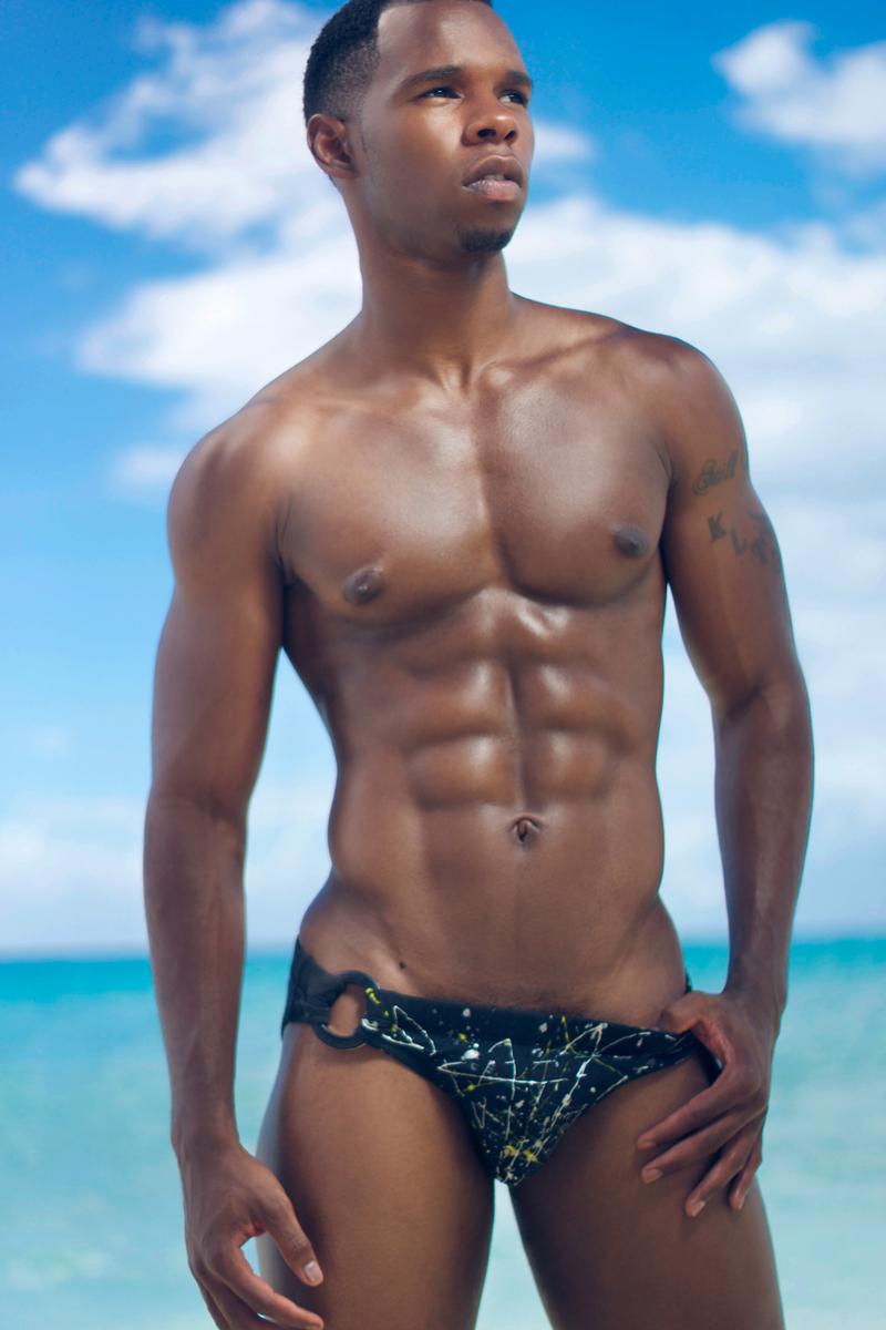 Male model photo shoot of RoderickPhotos in Nassau, Bahamas