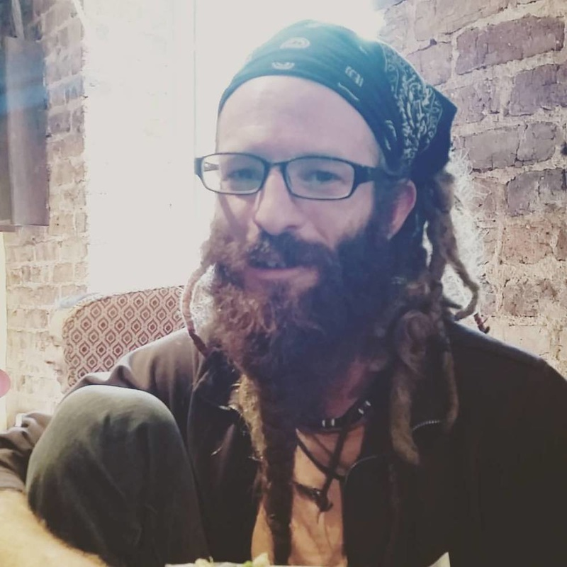 Male model photo shoot of Aaron R Frost