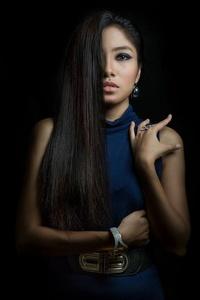 Shana Lee Kim