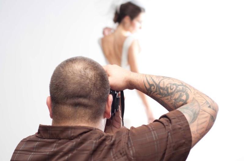 Male model photo shoot of NewDream