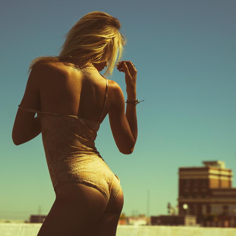 Male model photo shoot of Enlightened Exposure in Los Angeles, CA