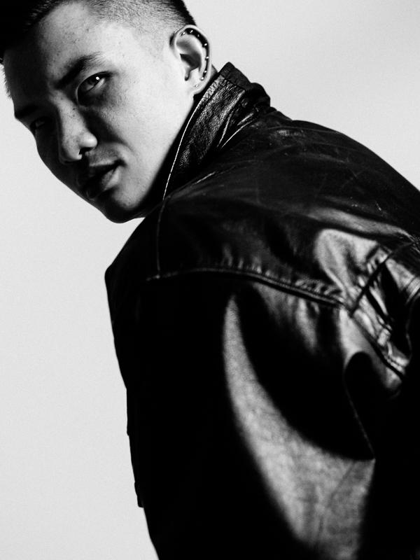 Male model photo shoot of Mark Ivkovic in Mancheser