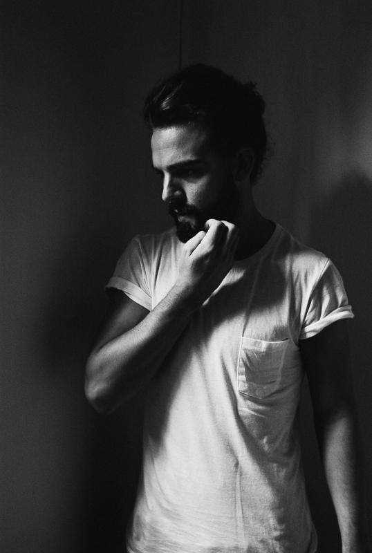 Male model photo shoot of Mark Ivkovic in Manchester
