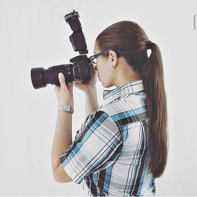 Female model photo shoot of Samantha Wong Photography