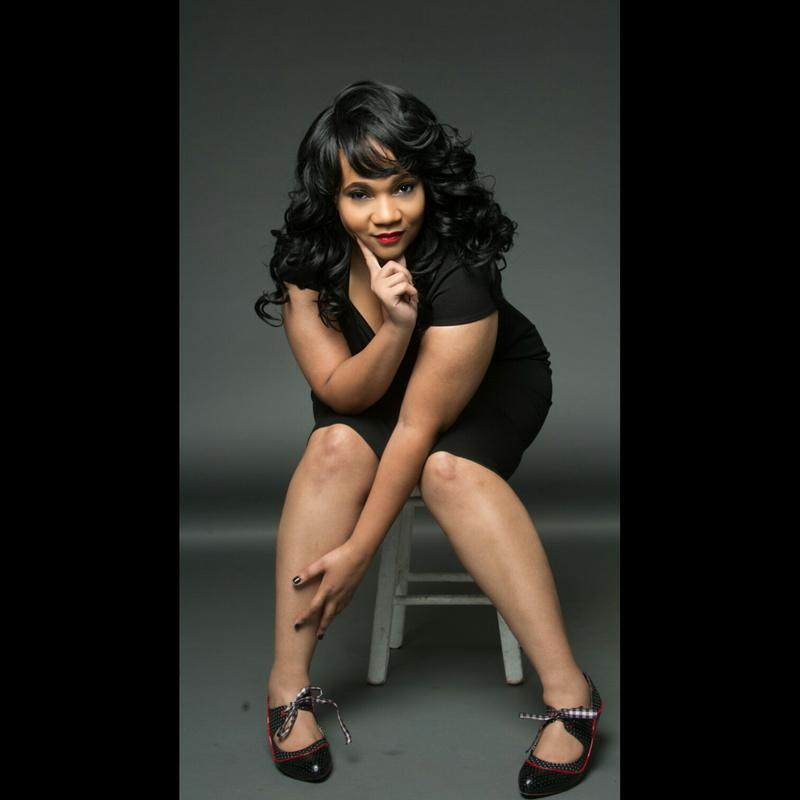 Female model photo shoot of Msmarvell in Atlanta GA