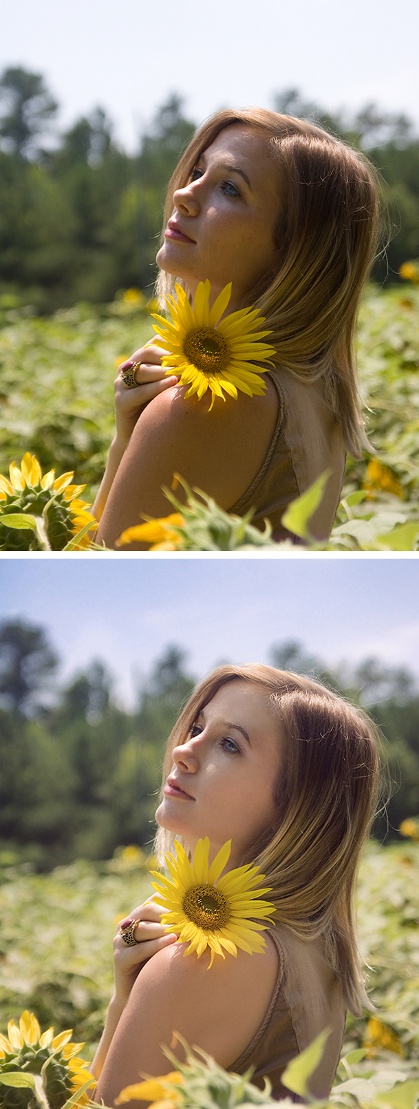 Female model photo shoot of Kristin M W