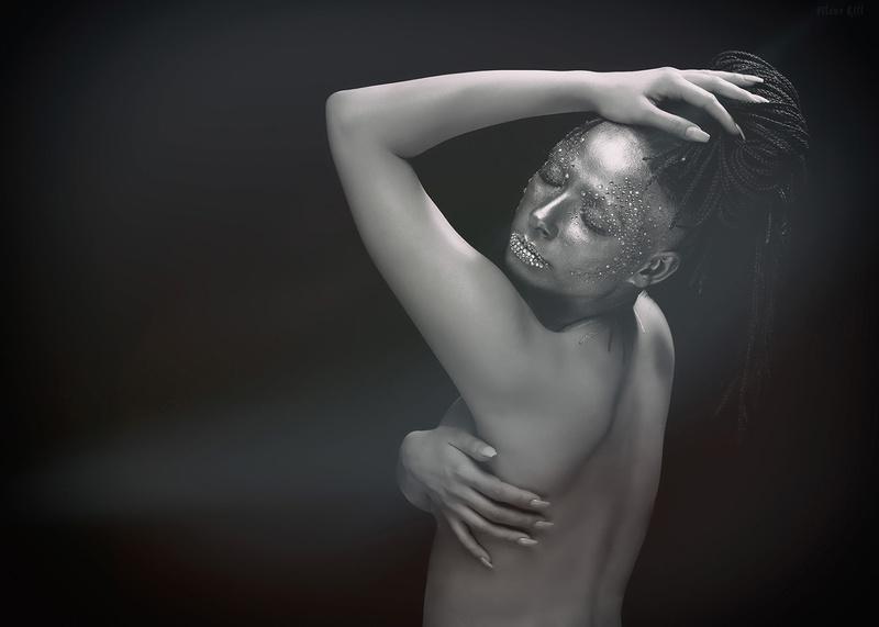 Male model photo shoot of axlastro