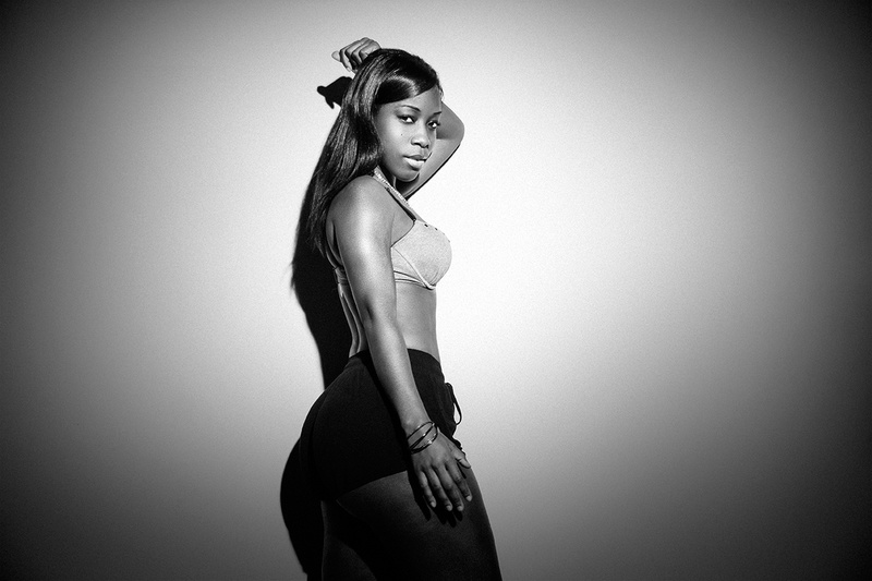 Female model photo shoot of soudernqtness
