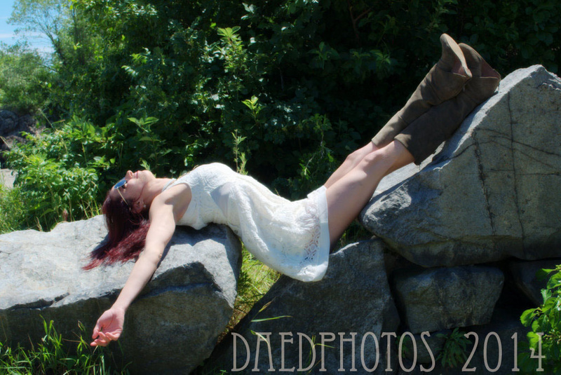 Male and Female model photo shoot of DAEDphotos and Jessica Dickard in salem, Ma.