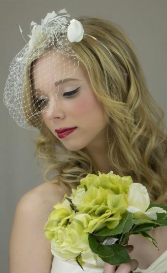 Female model photo shoot of blefaucheur