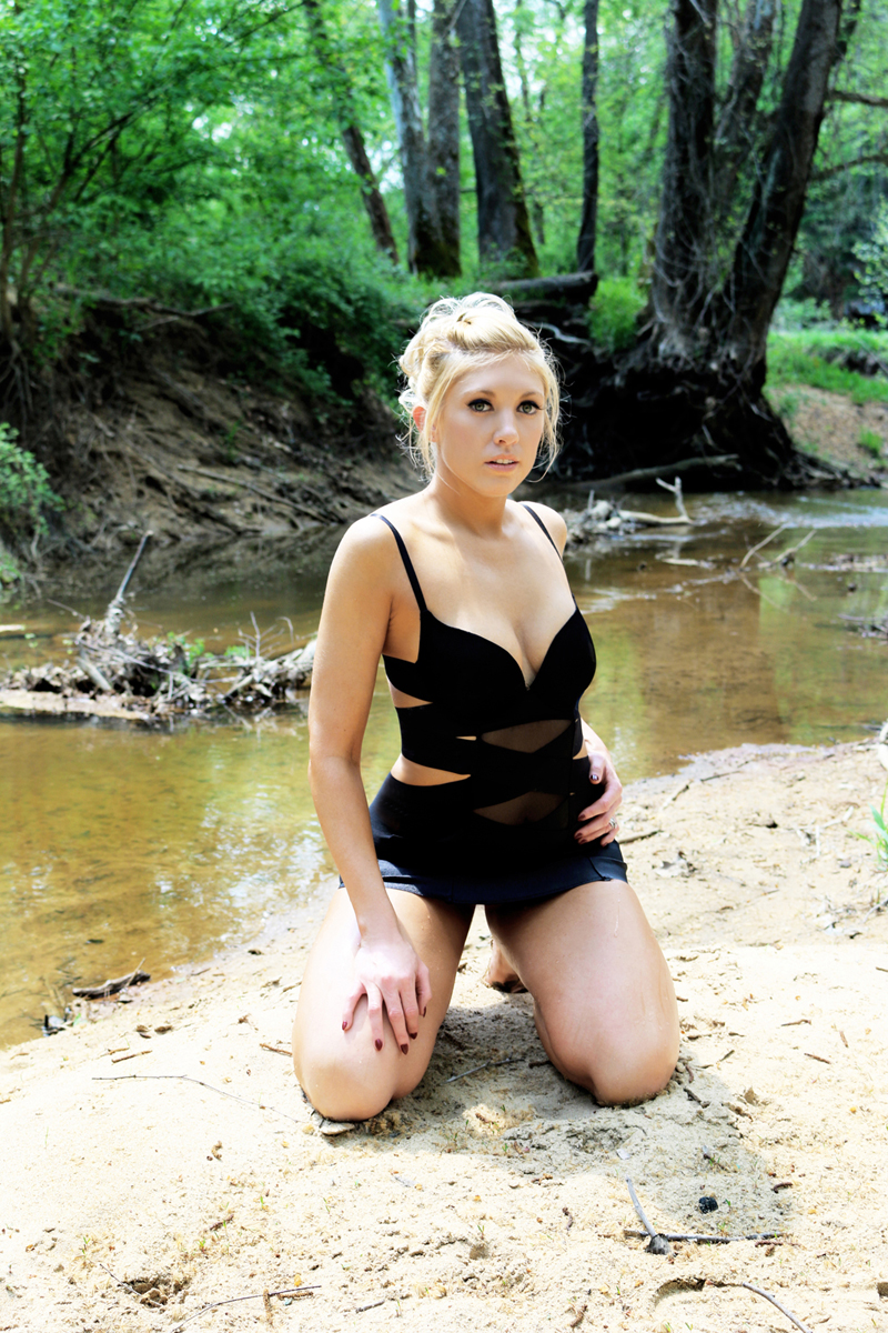 Male and Female model photo shoot of digital Memories and Marie44 in Hocking Hills