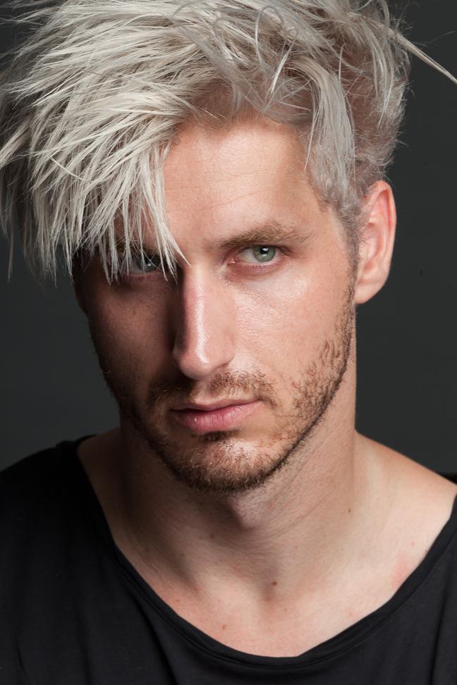 Male model photo shoot of shane baxley in Los Angeles, CA