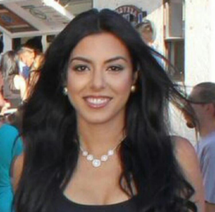 JENNY VAZQUEZ, Model, Riverside, California, US