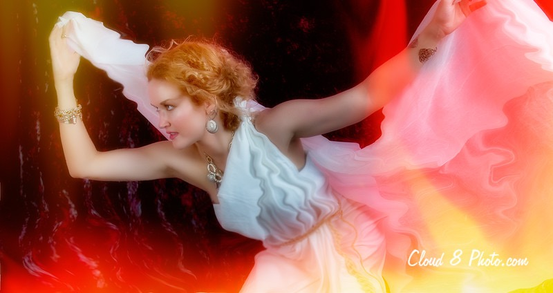 Female model photo shoot of Desire Evoquer  in Atlanta, GA