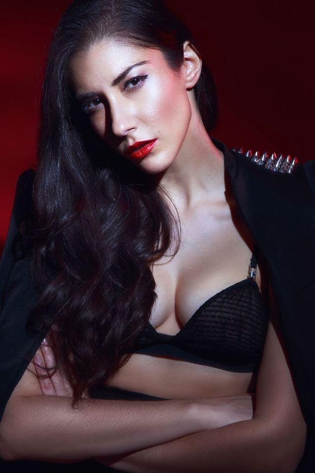 Female model photo shoot of DelicateTouch