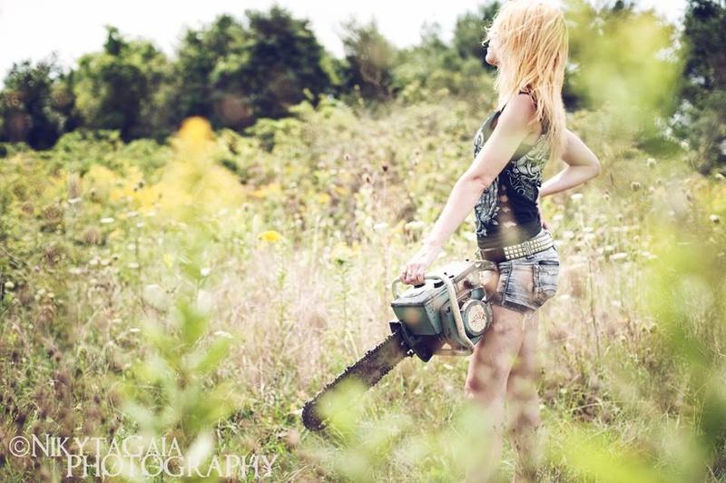 Female model photo shoot of Amelia Wolfe