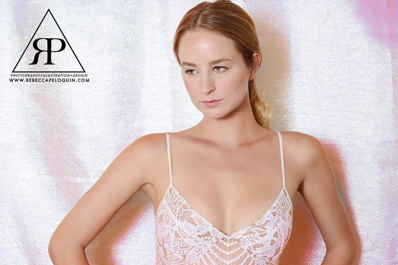 Female model photo shoot of Rebecca Peloquin in Los Angeles