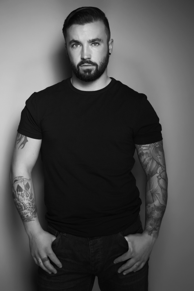 Stefan Cazacu: Actor, Model and Photographer - London, UK - StarNow