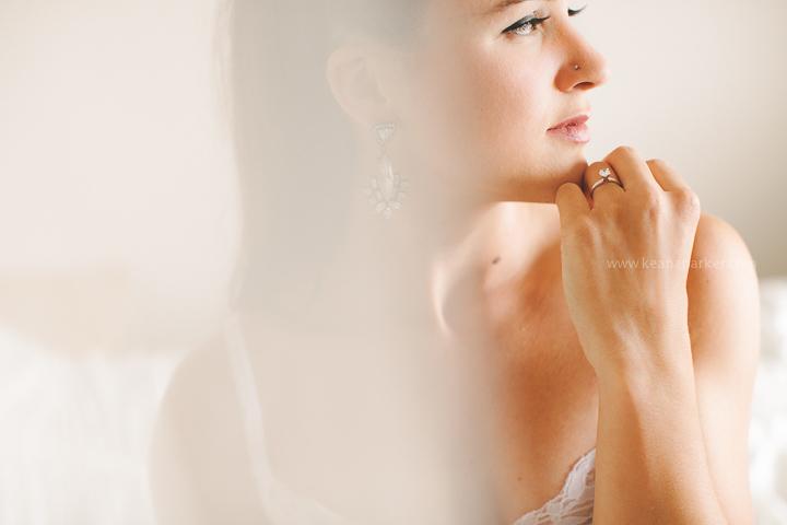 Female model photo shoot of Keana  Parker