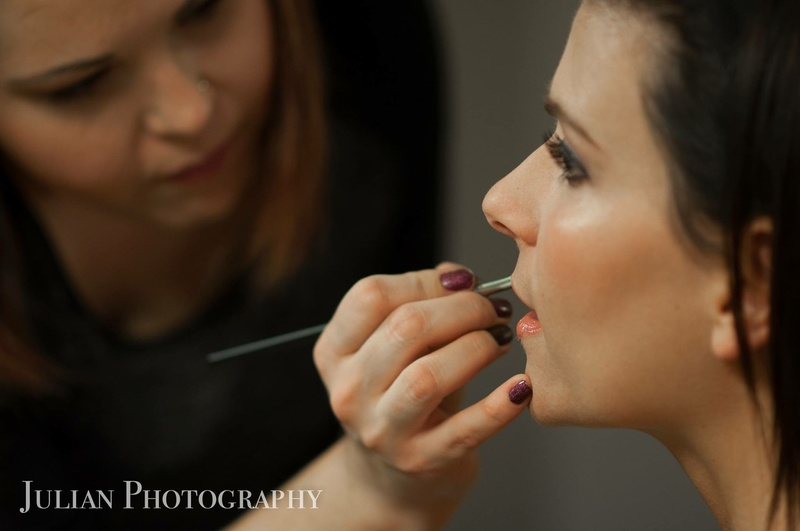 Female model photo shoot of Shannon Nemec in Montgomery Venue Excelsior Springs, MO