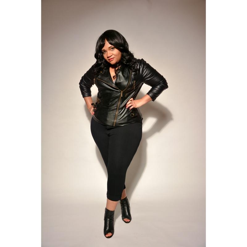 Female model photo shoot of Msmarvell in Atlanta