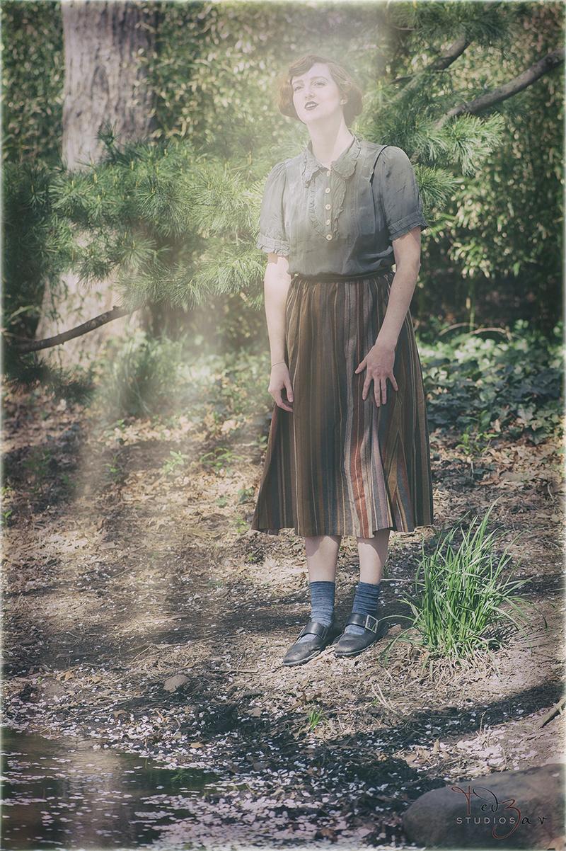 Male model photo shoot of Fedya