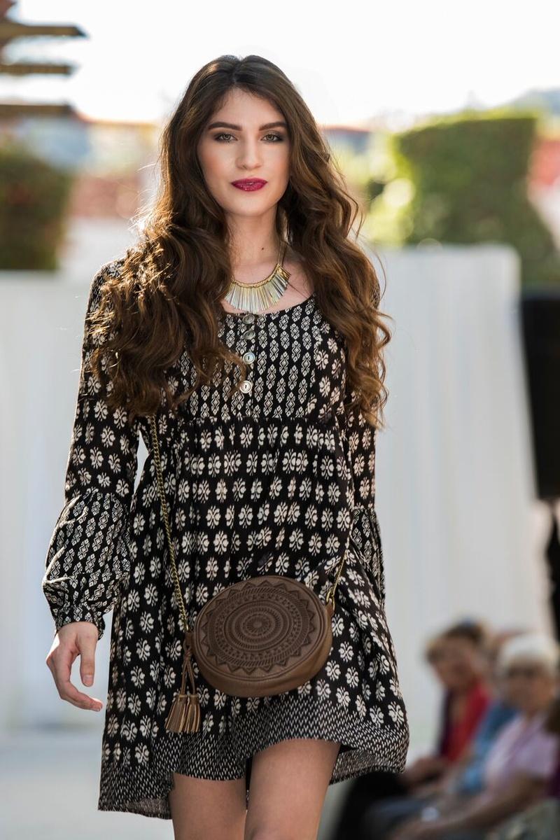 Female model photo shoot of LakshmiAlban in Santa Barbara