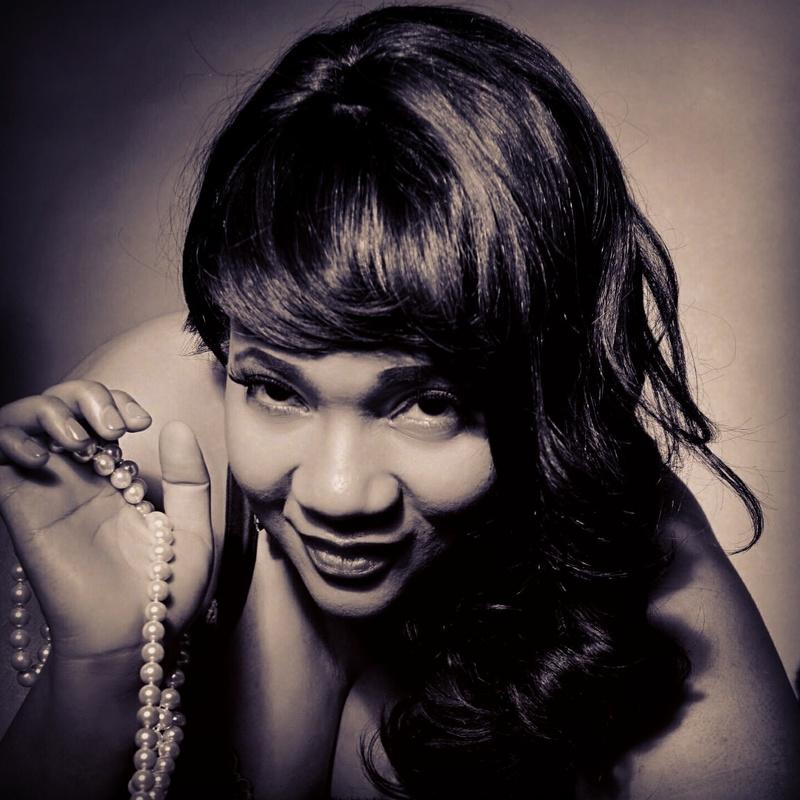 Female model photo shoot of Msmarvell in Ga