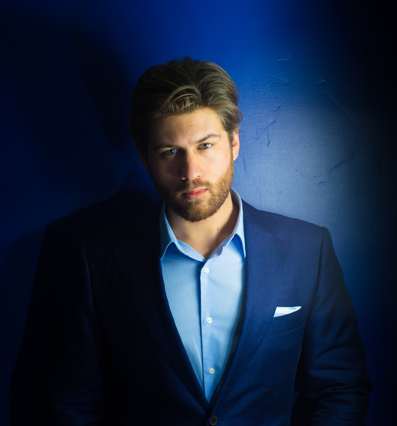 Male model photo shoot of zphotos
