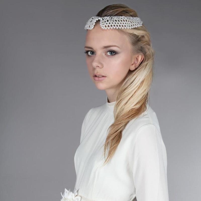Female model photo shoot of Jennibloom in Norwich