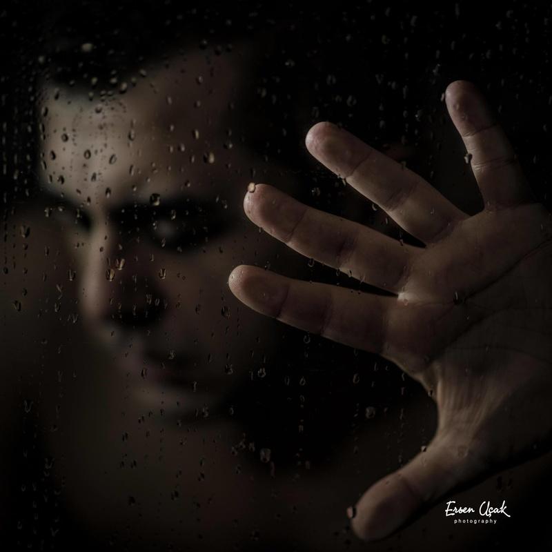 Male model photo shoot of ersenucak