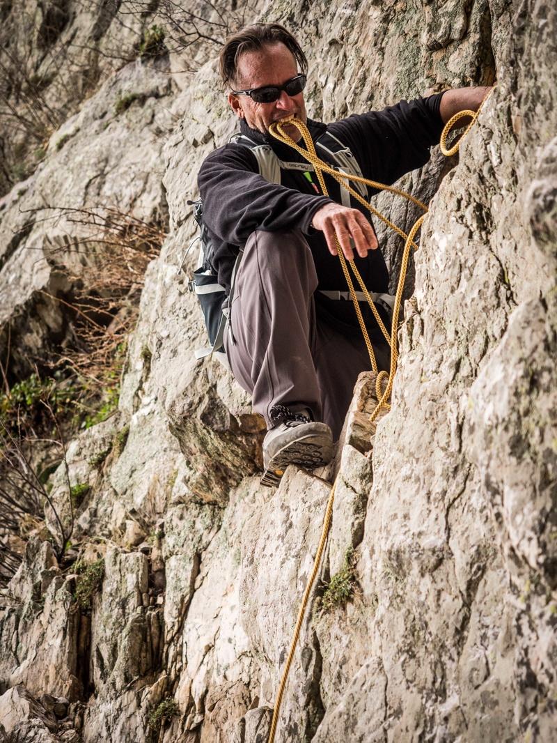 Male model photo shoot of Pinnacle Pixel Photo in Brown's Peak