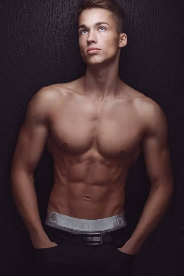 Male model photo shoot of Justas Jes in Klaipeda
