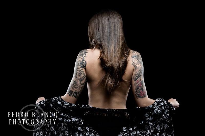 Female model photo shoot of Amanda Andrade Model