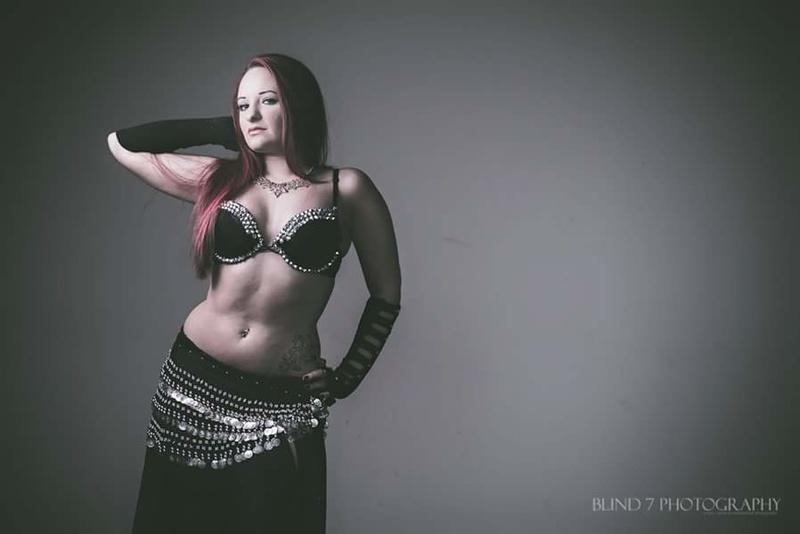 Model girls sarah mayhem