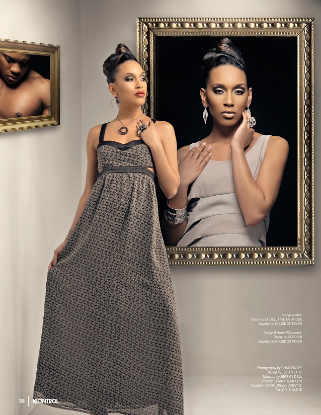 Female model photo shoot of Sadye Mae in Atlanta, GA